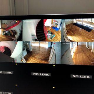 保育園の防犯カメラ設置